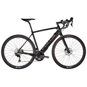 FOCUS Paralane² 9.7 Bici da corsa elettrica nero